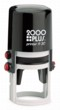 Self-Inking Notary Seal Stamp